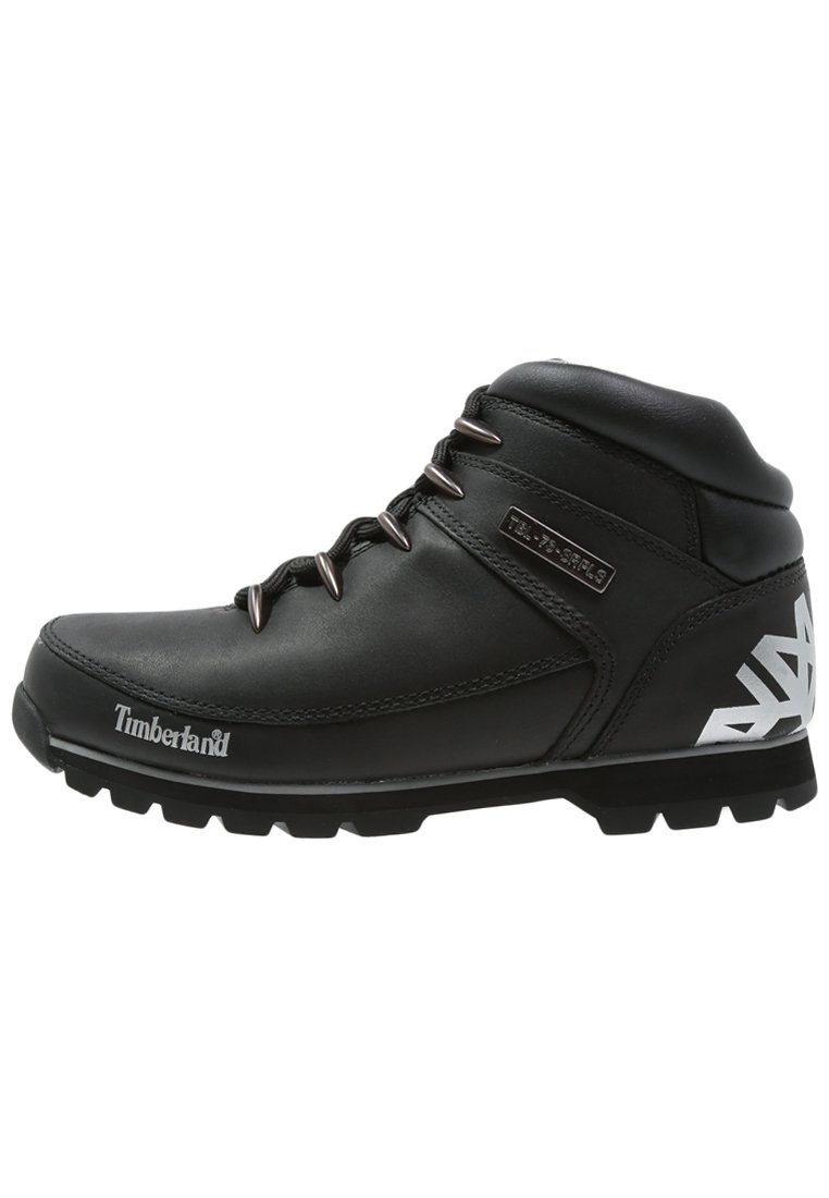 Men EURO SPRINT - Lace-up ankle boots