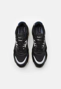 Pepe Jeans - PARK AIR 0.1 - Tenisky - black - 3