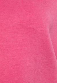 someday. - USANDRA - Sweatshirt - dragonfruit - 2