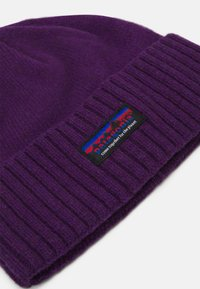 Patagonia - BRODEO  - Beanie - purple