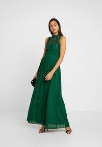 TFNC - NAIARA - Occasion wear - green - 2