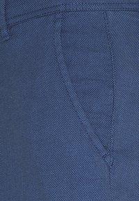 Selected Homme - SLHSTORM FLEX  - Shorts - federal blue/mix navy blazer - 5
