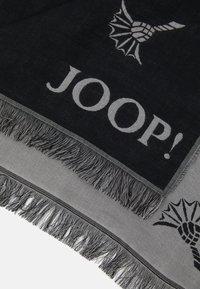 JOOP! - FERIS UNISEX - Šála - black - 4