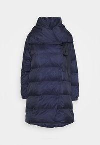 MAX&Co. - IVETTA - Winter coat - navy blue - 5
