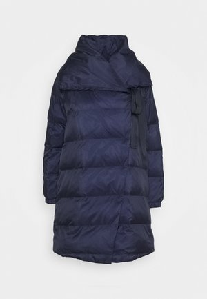 IVETTA - Wintermantel - navy blue