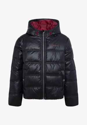 BAKER - Winterjacke - black
