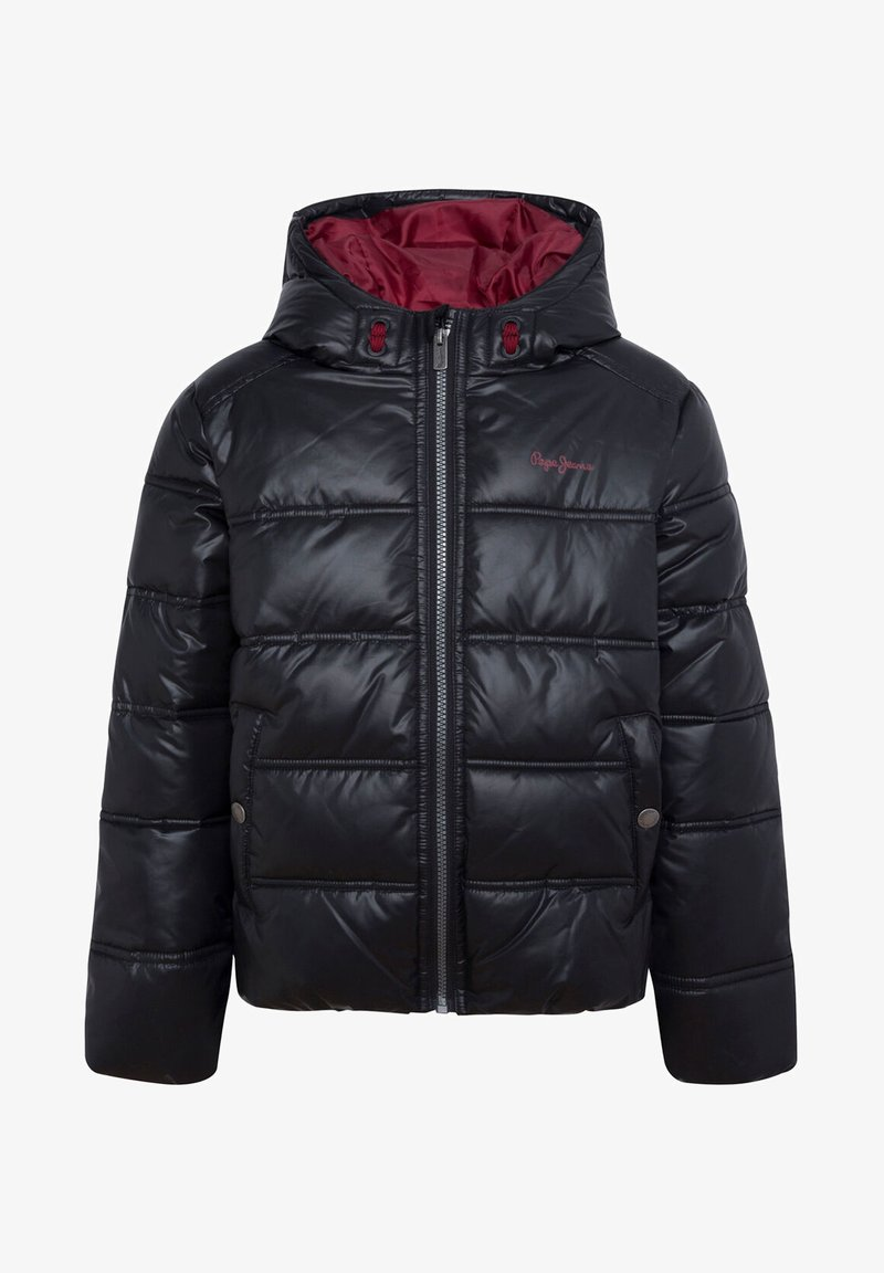 Pepe Jeans - BAKER - Winter jacket - black