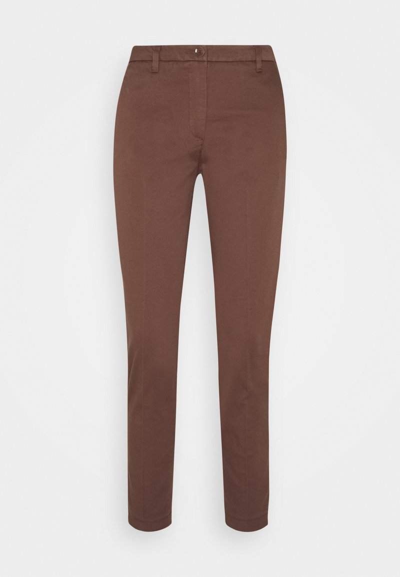Sisley - Chinos - brown