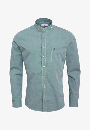TRACHTEN SEBASTIAN SLIM FIT  - Shirt - dunkelgrün