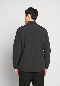 Farah - HANSA COACH - Summer jacket - deep black - 2