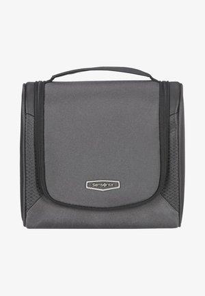 X'BLADE - Wash bag - grey/black