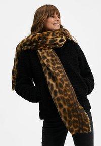 WE Fashion - Fleece jacket - black - 3