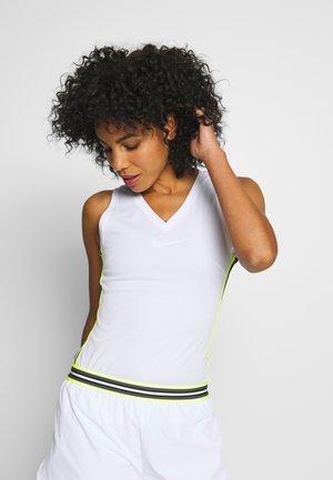 TALA TANK - Funktionsshirt - brilliant white