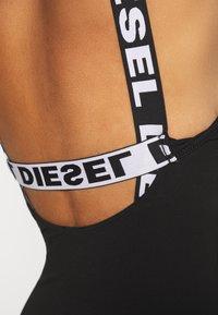 Diesel - UFBY-HOLLIX - Body - black - 5