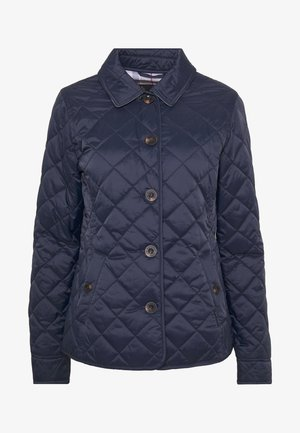 FREYA QUILT - Light jacket - navy