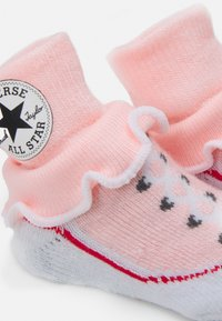 Converse - FRILLY CHUCKS SET - Mössa - arctic punch - 2
