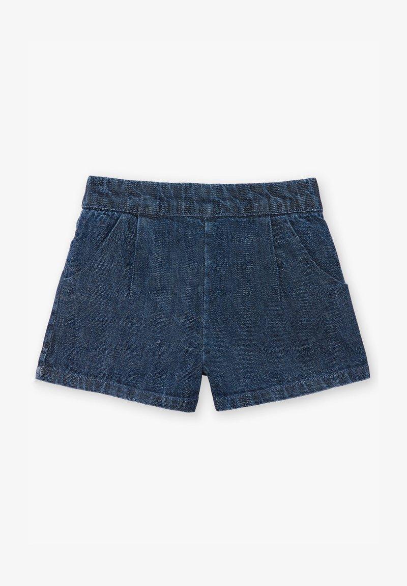 Natalys - Denim shorts - blue