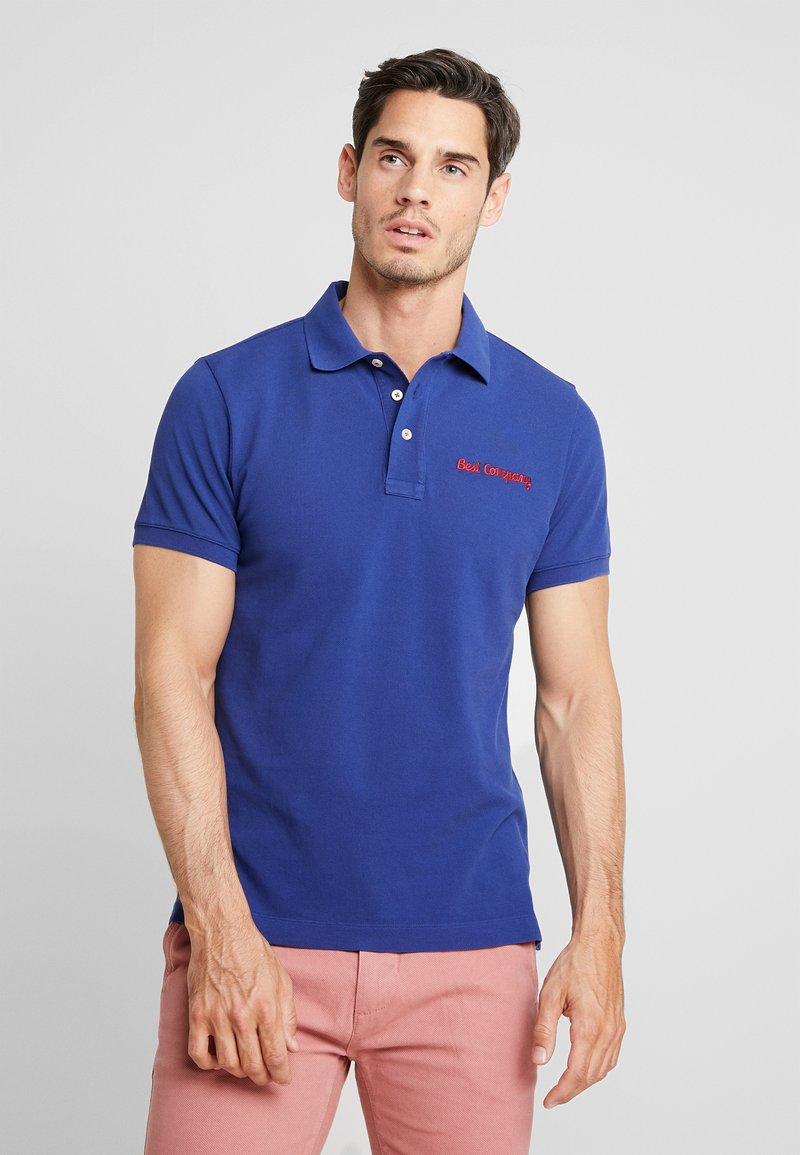 Best Company - BASIC - Poloshirt - coptitivo
