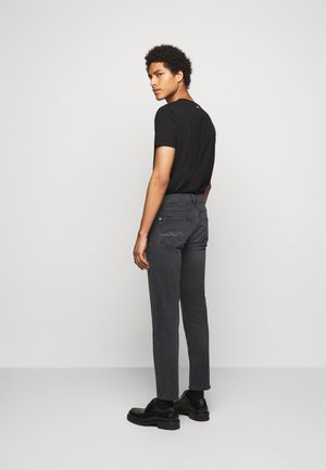 SLIMMY  - Jeans Tapered Fit - grey