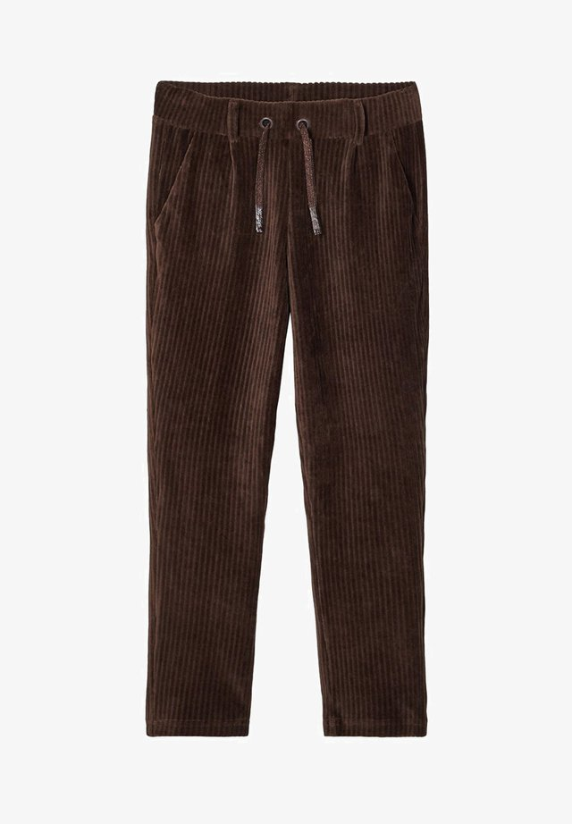Trousers - mole
