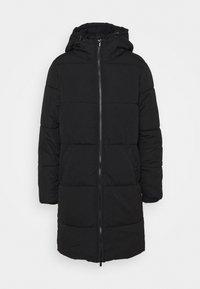 VITRUST - Winter coat - black