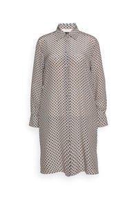 WEEKEND MaxMara - OKRA - Button-down blouse - jade - 5