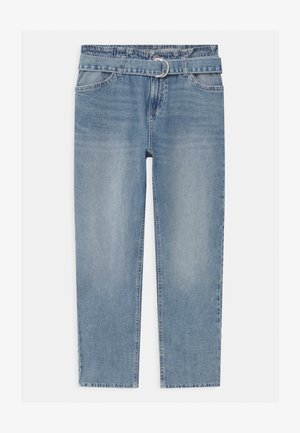 TEENS MOM HANNA - Relaxed fit jeans - light denim