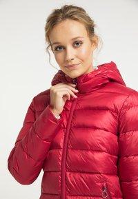 DreiMaster - Winter jacket - rot - 3