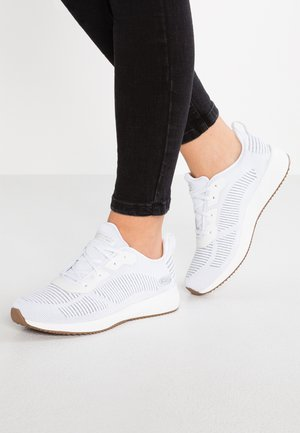 BOBS SQUAD - Trainers - white/silver