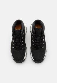 Timberland - BROOKLYN - Vysoké tenisky - black - 3