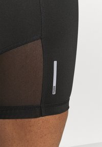 Puma - TRAIN FAVORITE BIKER SHORT - Collant - black - 4