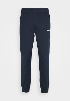 CUFF PANTS CORE LIGHT - Pantalones deportivos - blue corsair