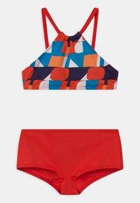 O'Neill - CALI HOLIDAY SET - Bikini - red - 0