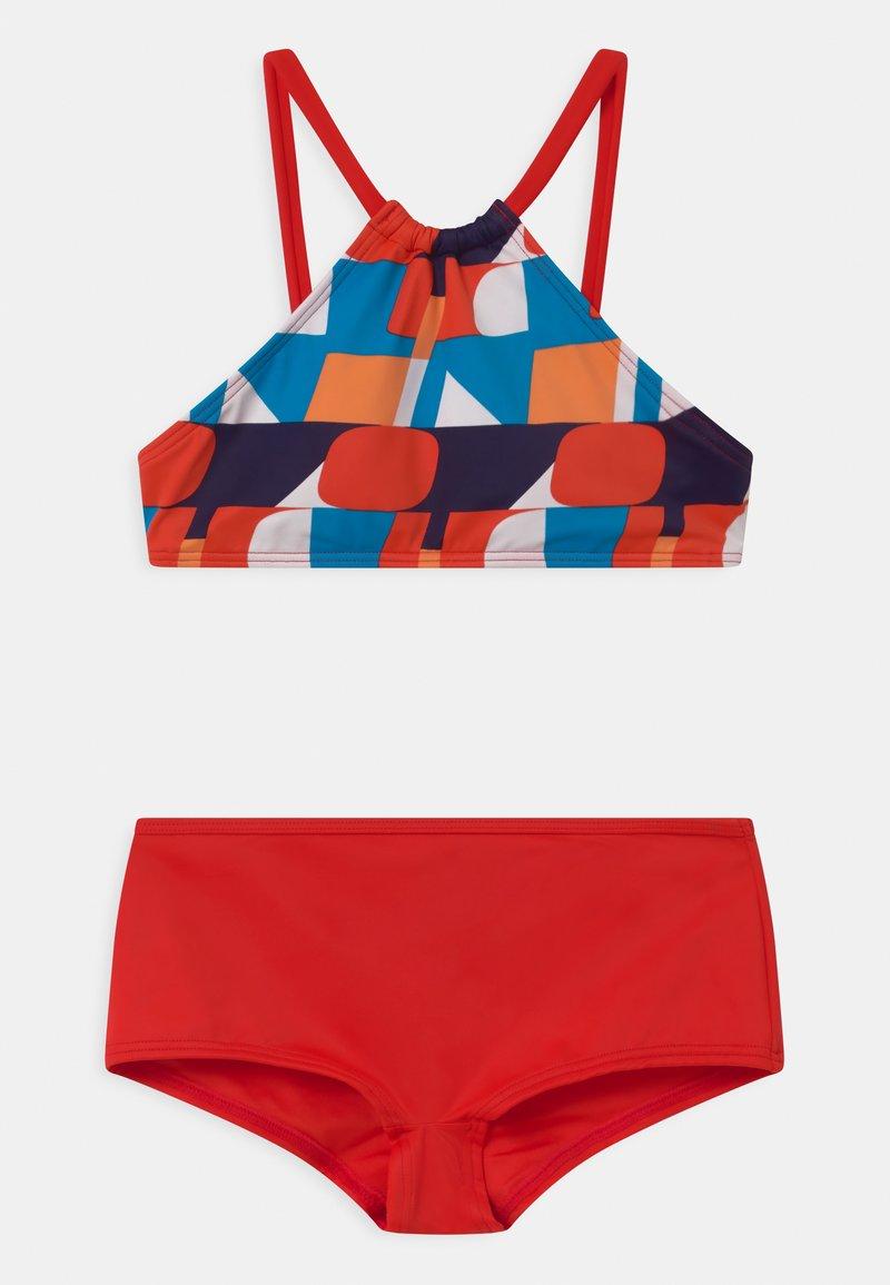 O'Neill - CALI HOLIDAY SET - Bikini - red