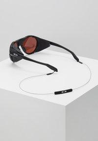 Oakley - CLIFDEN - Sunglasses - snow sapphire - 2