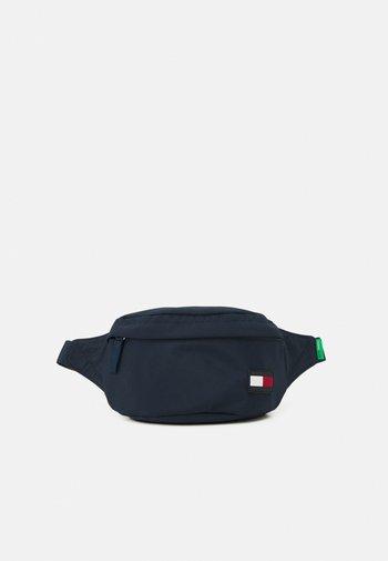 CORE BUMBAG UNISEX - Bum bag - blue