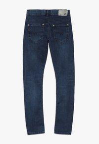 Blue Effect - 5 POCKET ULTRA - Jeans Skinny Fit - medium blue - 1