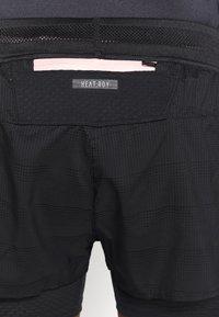 adidas Performance - HEAT.RDY SHORT - Sports shorts - black - 3