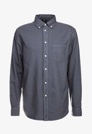 REGULAR FIT - Shirt - grey