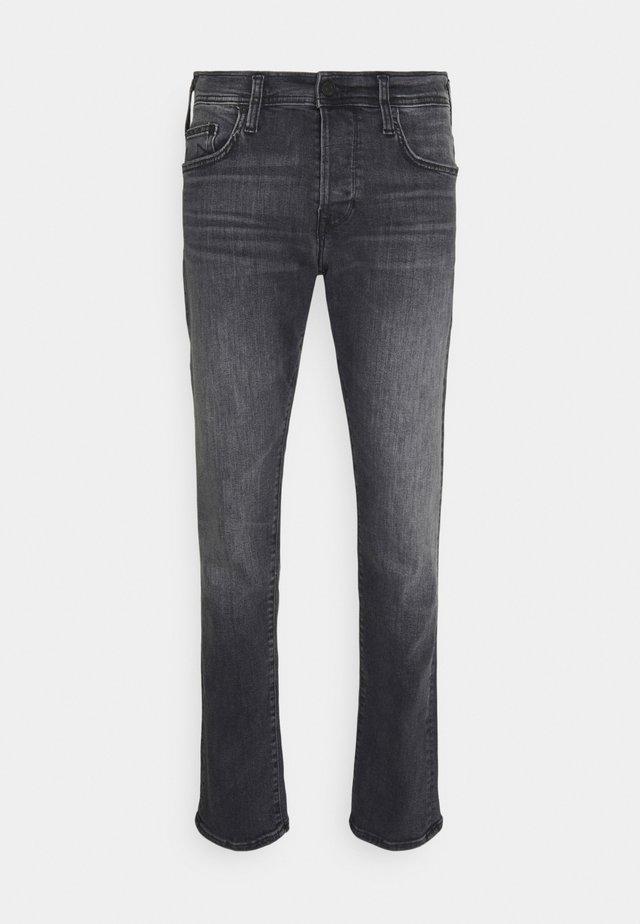 MARCO  - Slim fit jeans - black denim