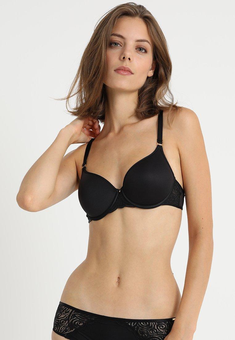 Women PYRAMIDE MEMORY FORM SCHALE - Underwired bra
