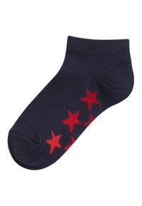 Next - 7 PACK  - Socks - grey - 7