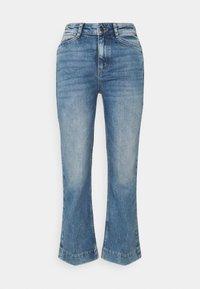 DRYKORN - SPEAK - Flared Jeans - blau - 3