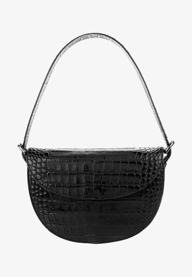 BARLENO BARLENO - Handbag - czarny