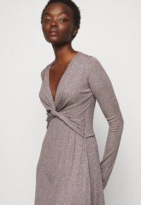 M Missoni - ABITO - Vestito elegante - grey - 4