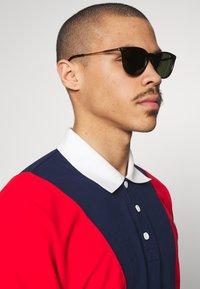 Polo Ralph Lauren - Sluneční brýle - dark havana - 1