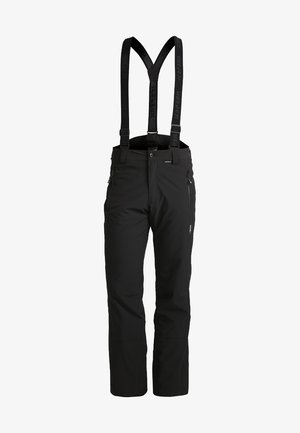 NOXOS - Snow pants - schwarz
