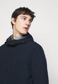 Hackett London - Light jacket - navy - 3