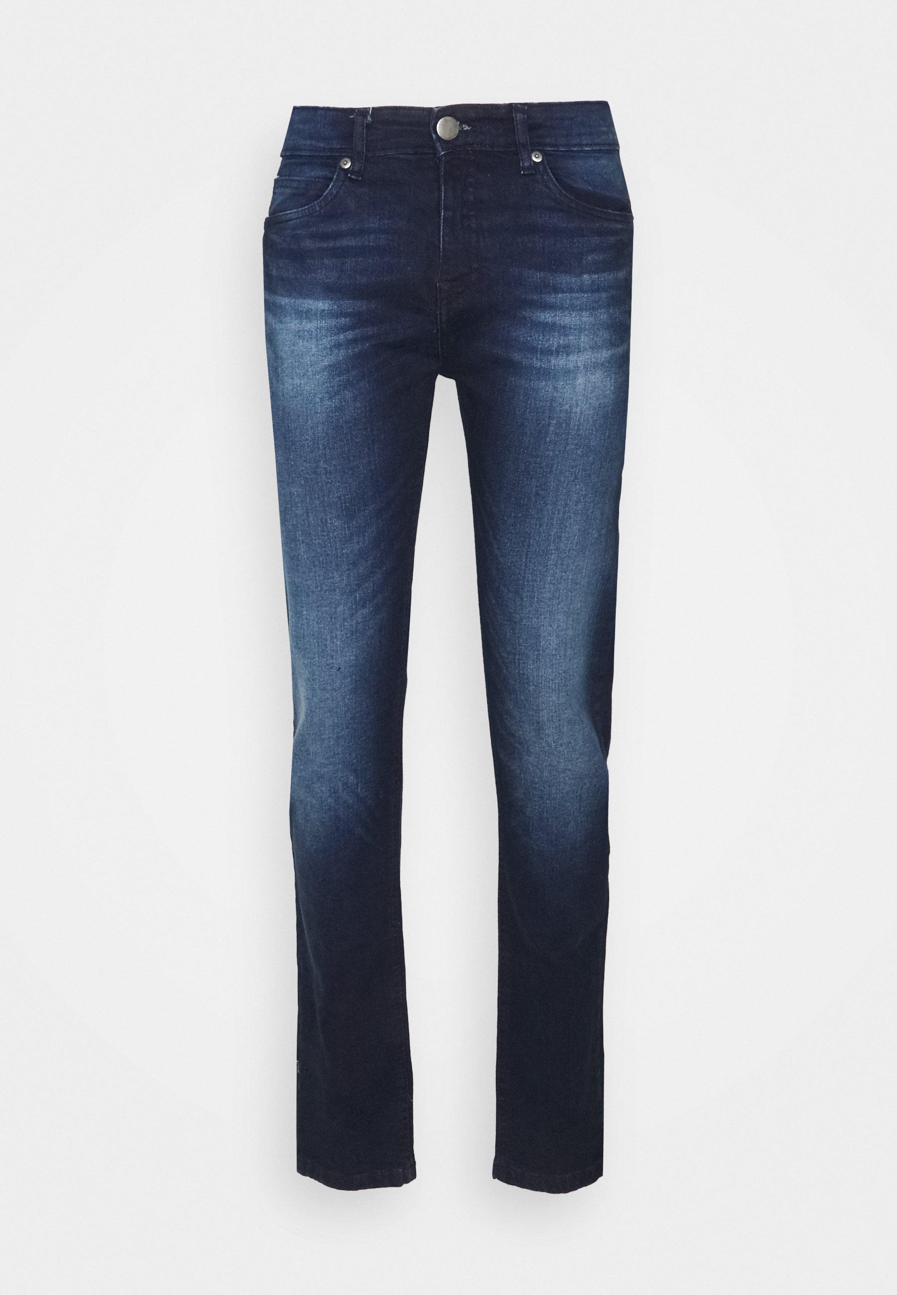 Men NON RIP - Slim fit jeans