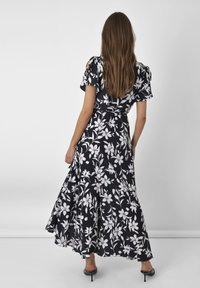 Ro&Zo - Day dress - black - 2